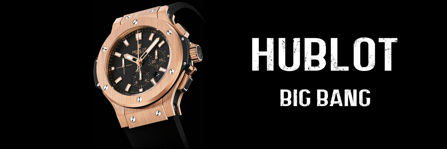 hublot big bang replica watches